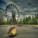 Как выглядит Чернобыль сегодня
