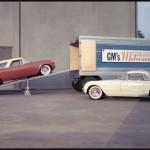 Майкл Пол Смит и его мир раритетных автомобилей