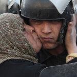 18 моментов перемирия во время демонстраций и протестов