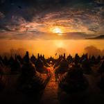 Захватывающие фотографии Азии от Weerapong Chaipuck