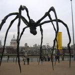 25 самых необычных и творческих скульптур со всего мира