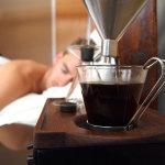 Этот будильник разбудит вас чашечкой кофе!