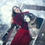 Ожившая сказка в фотографиях Маргариты Каревой