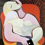 Известные произведения искусства и ультрасовременные гаджеты: римейк