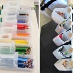 23 креативных способа подарить вторую жизнь старым пластиковым бутылкам
