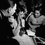 Редкие снимки неподражаемой Одри Хепберн