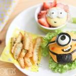 Уникальные и неповторимые школьные обеды в японском стиле