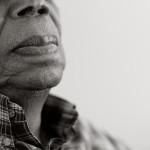 Как выглядит человеческое тело в сто с лишним лет? Проект фотографа Анастасии Поттингер